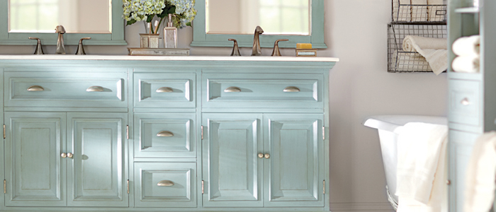 Bathroom Vanity Home Decorators Collection