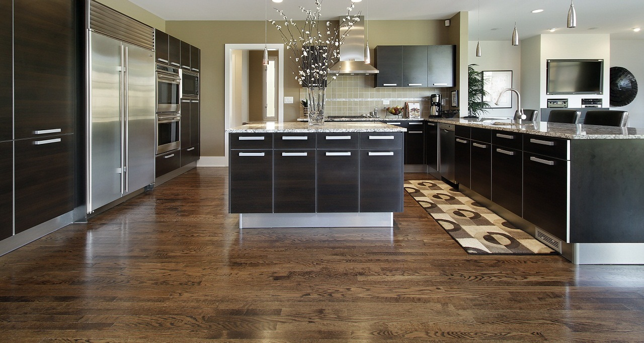 Flooring ideas best