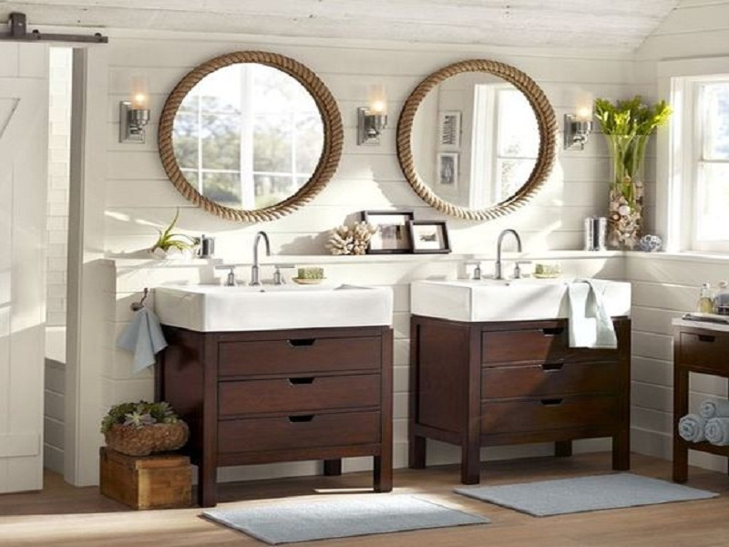 Bathroom Vanity Home depot