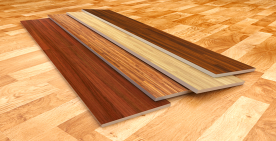 The advantages of home decorators' collections laminate flooring