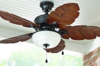 Home decorator collections ceiling fan