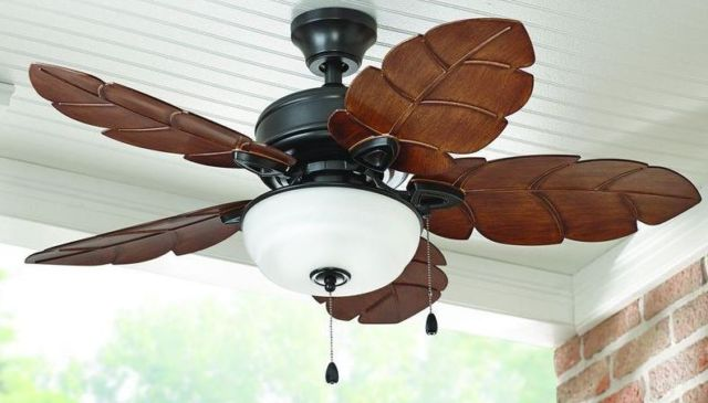 The best home decorator collections ceiling fan