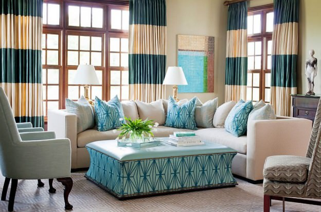 How to pick best curtains for your home
