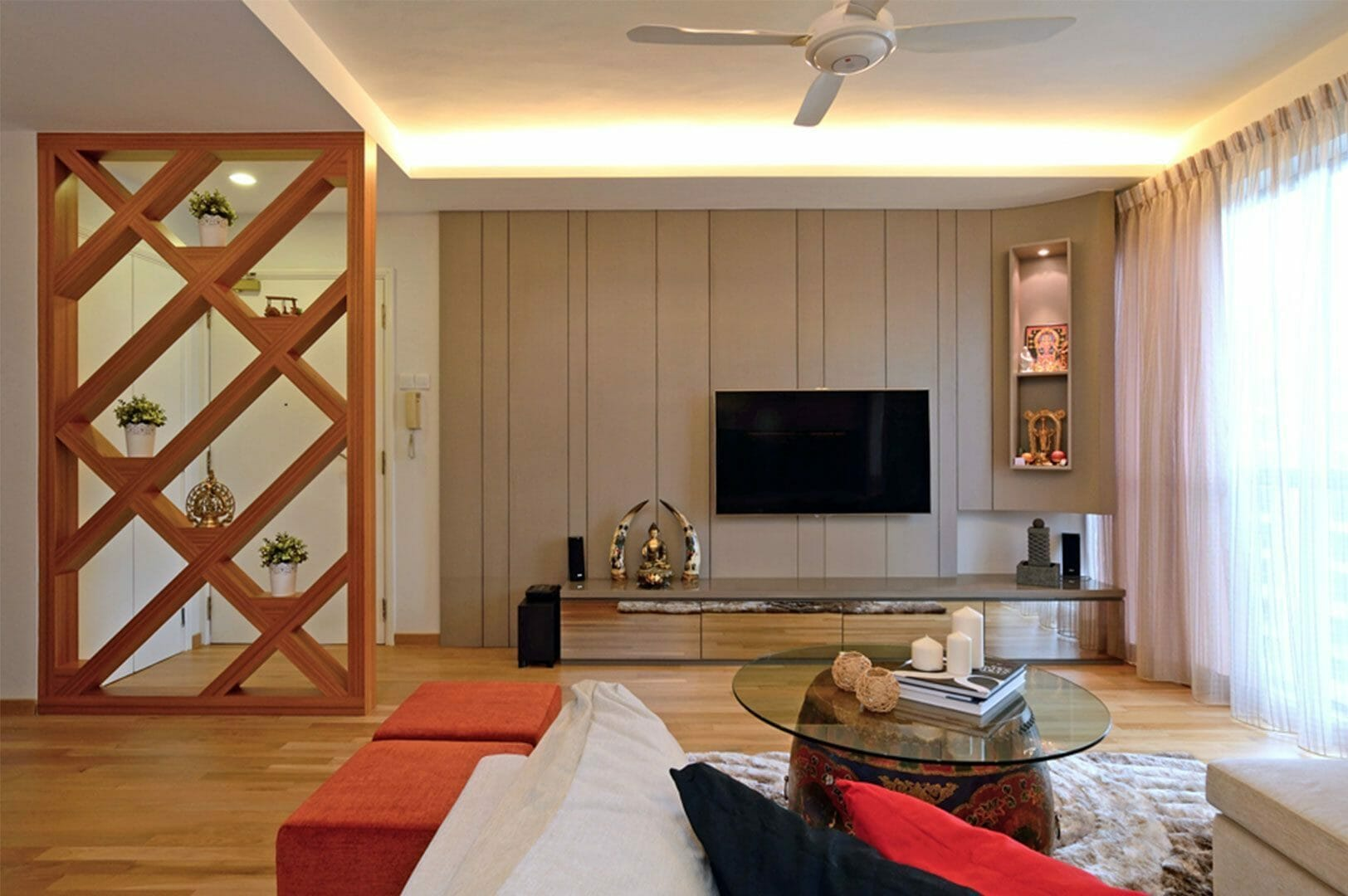 Top 15 Creative Interior Design for Indian Homes