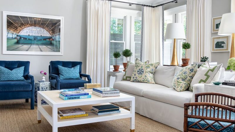 14 Best Summer Color Trends for 2020