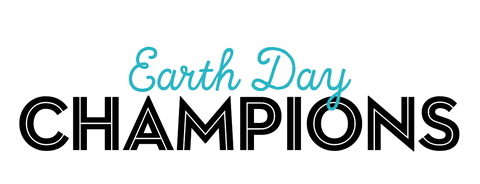 earth day champions