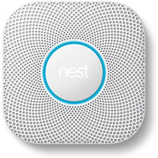 Nest Protect combined alarm