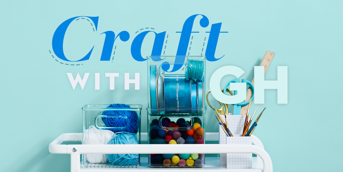 Good Housekeeping Is Hosting Free Craft Classes for Kids on Facebook