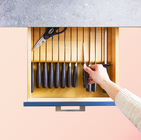 Genius drawer and kitchen cabinet organizers to keep your house tidy