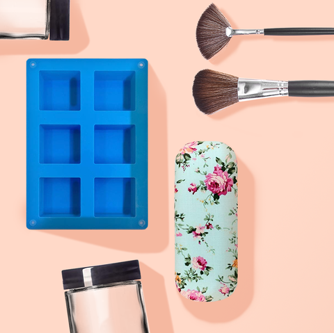 Makeup organizer ideas that will transform your beauty routine