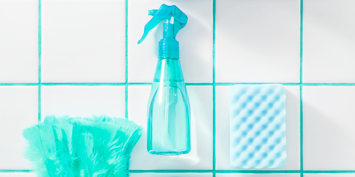 How to Disinfect Everything