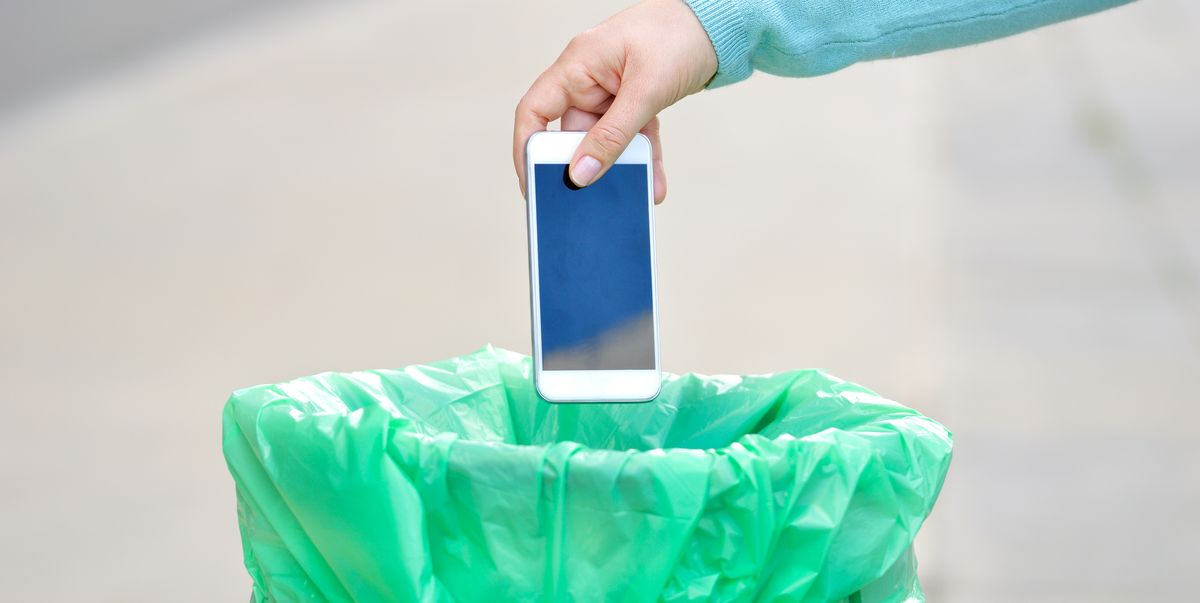 How to Recycle and Dispose Appliances, Batteries, Electronics, and More