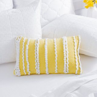 Bryce cotton cushion cover