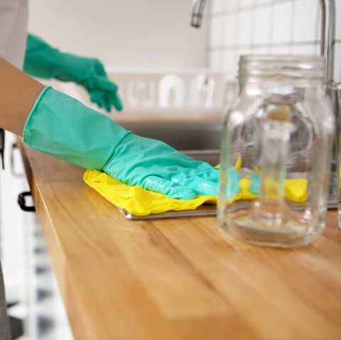 What Is the FlyLady Cleaning Method?