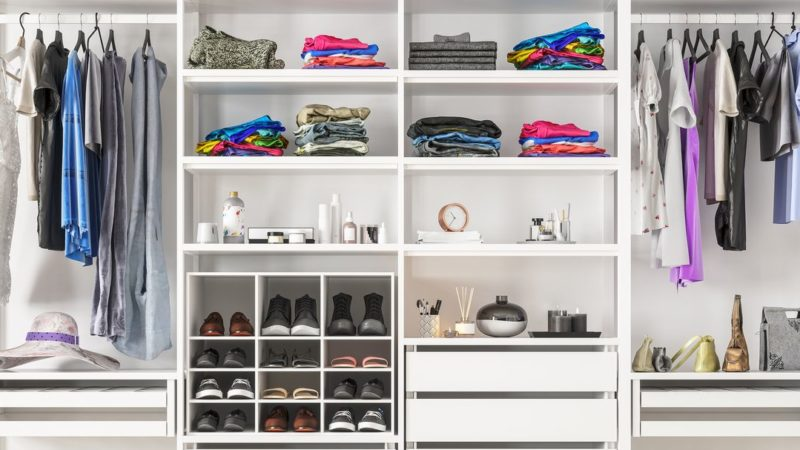 9 Best Closet Systems – Best Places to Buy Closet Kits 2020