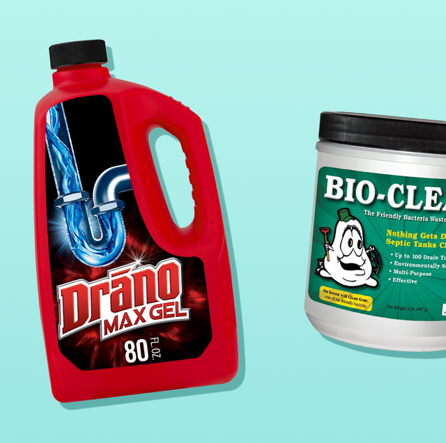 Best Drain Cleaners of 2020