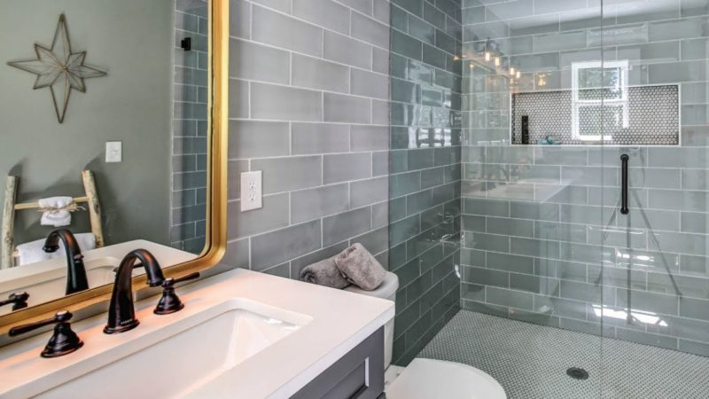 Bathroom Tile Ideas by Home Decor Online Tips