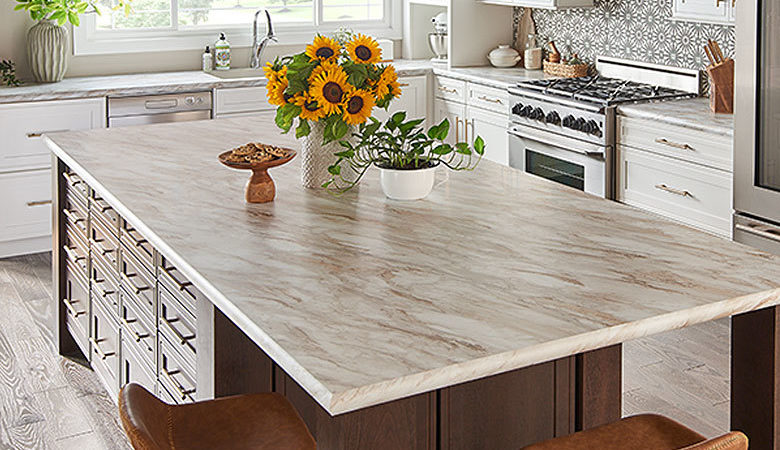 3 High-Quality Laminate Countertops