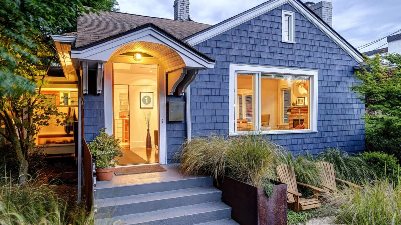 Painting Cedar Siding Guide