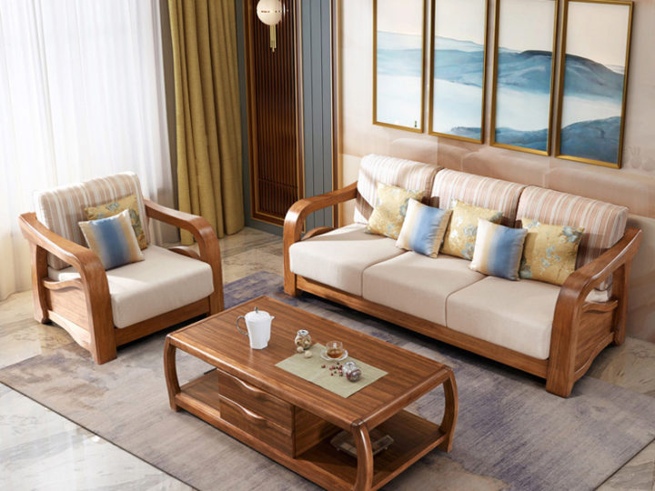 Wooden Furniture Design: Exotic Wood Furniture