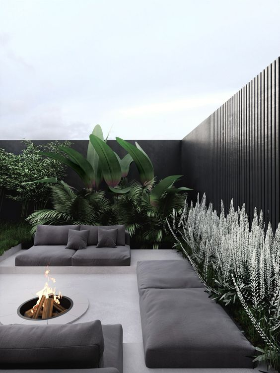 Our Backyard Inspiration - Home Decor Tips