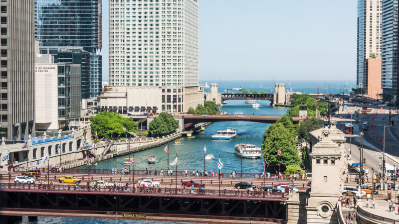 Chicago Neighborhood Guide: River North