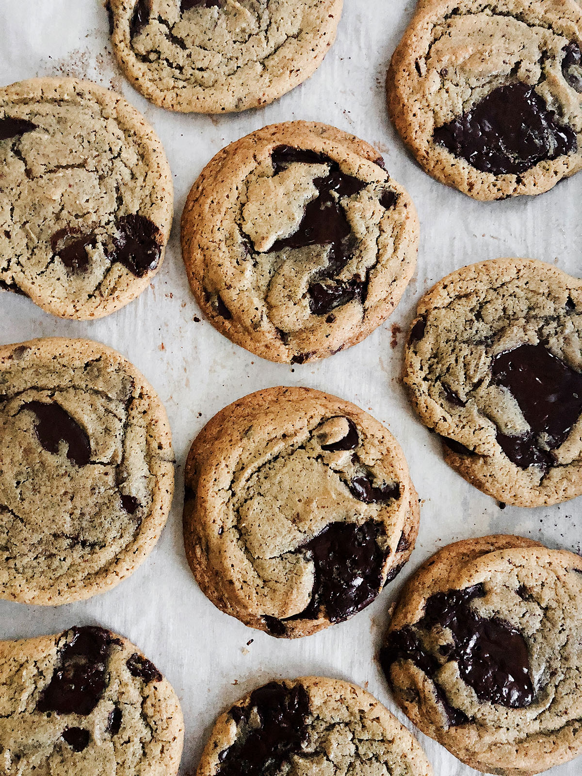 10 Chocolate Chip Cookie Recipes Everyone Should Try + How to Get the Best Results