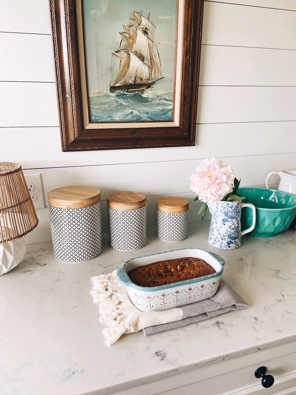 Best gluten-free banana bread recipe (with chocolate chips + nuts)