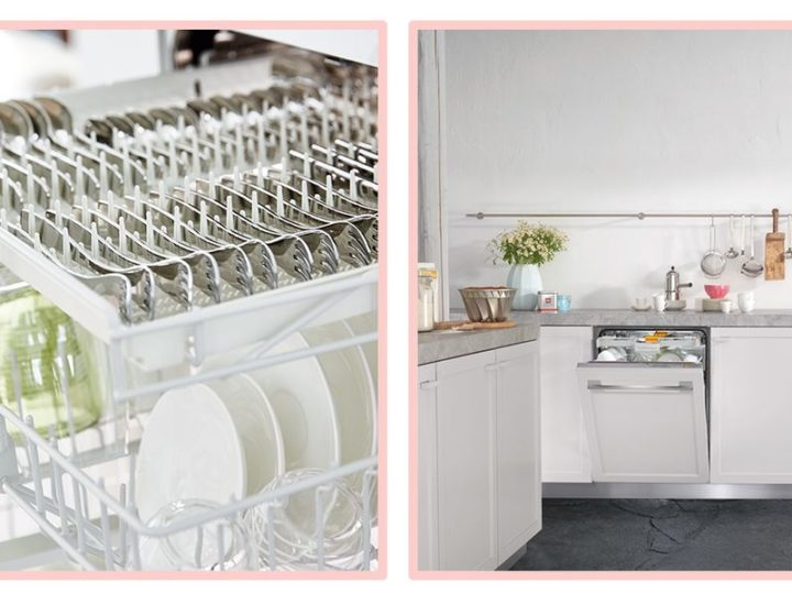 5 Strategies for Getting The Most Out of Your Dishwasher