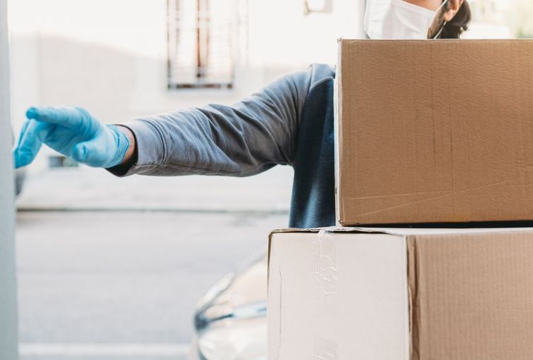 5 Tips on Moving During the Coronavirus Pandemic