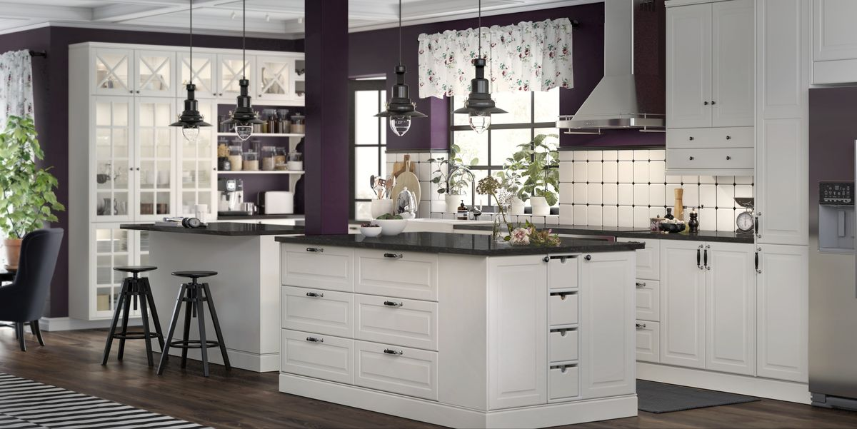 6 Ways to Make Your Kitchen More Cheerful