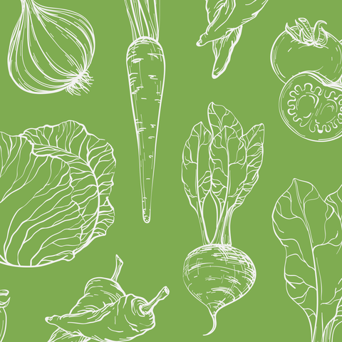 the easiest vegetables to grow in your garden