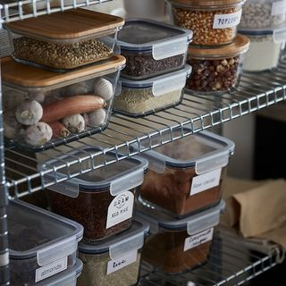 IKEA 365+ Food container, 25 oz
