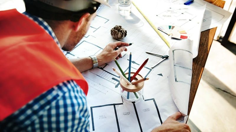 Tips For Planning A Successful Construction Project
