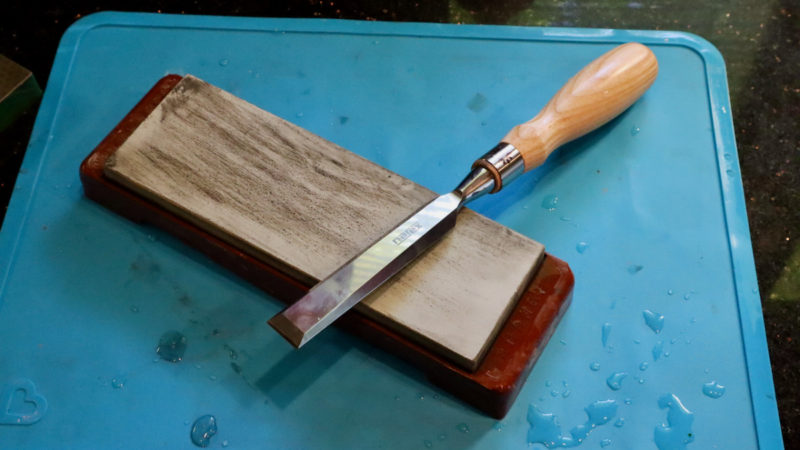 Narex's New State of The Art Chisel, Part 2