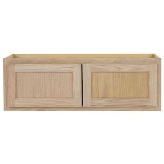 Unfinished Stock Cabinet