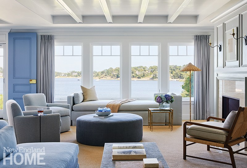 By lake or by sea: your dream home