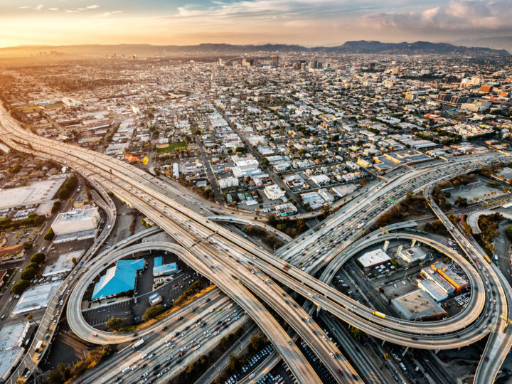 The Ultimate Los Angeles Transportation Guide