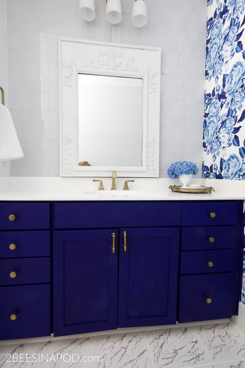 5 Inspiring Bathroom Makeovers on a Budget