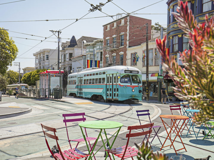 The Ultimate San Francisco Transportation Guide