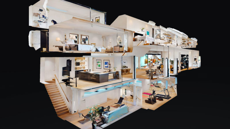 More than 70% of Renters Would Lease an Apartment Sight-Unseen Thanks to 3D Virtual Tours