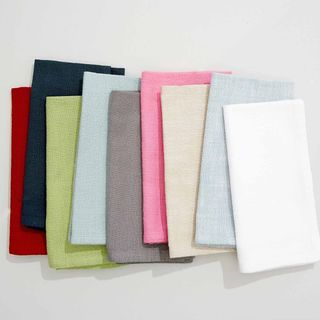 Relaxed Organic Cotton Towels