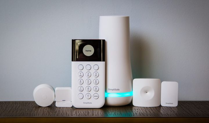 The best DIY home security system to buy in 2020