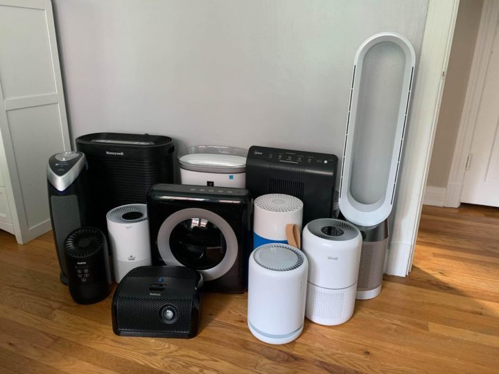 Best air purifiers for 2020: Coway, Dyson, Blueair and more