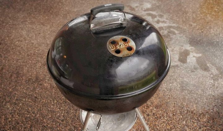 Best charcoal grills of 2020: Weber, Char-Griller, Napoleon and more