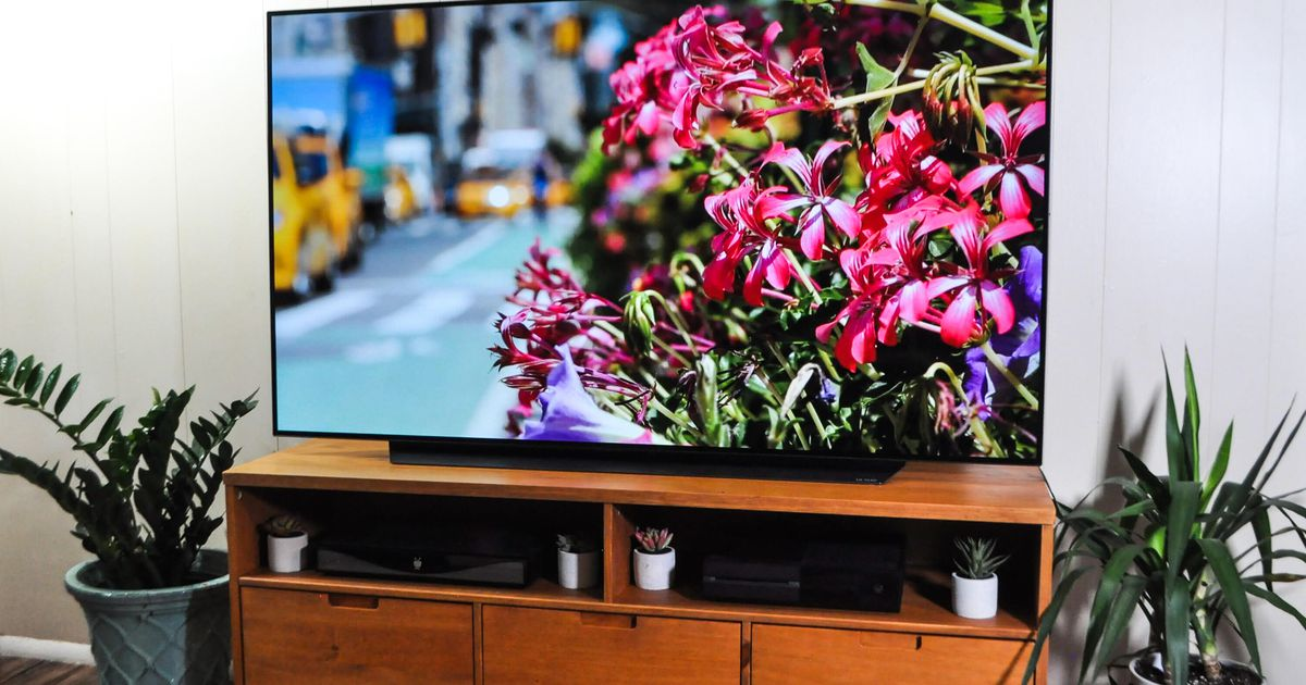 LG OLED CX TV review: The picture against which all other TVs are measured
