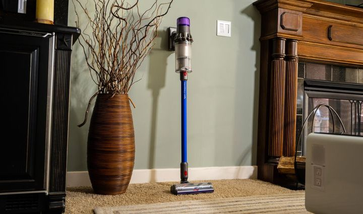 Best cordless vacuum for 2020: from Shark, Dyson, Bissell, Moosoo and more