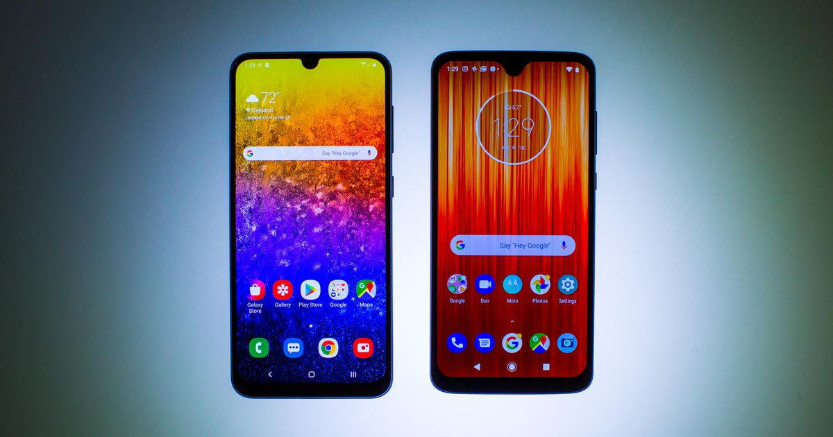 Samsung Galaxy A50 review: Still one of the best budget phones