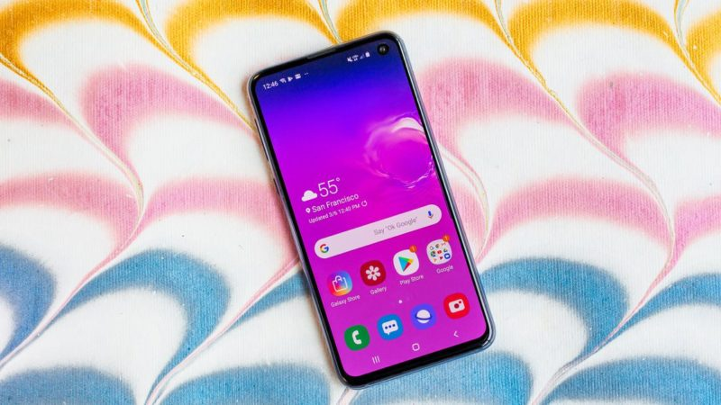 Samsung Galaxy S10E review: Overlooking Samsung's cheapest phone would be a mistake