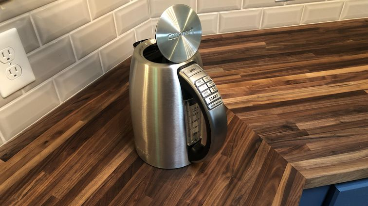Best electric kettles for 2020